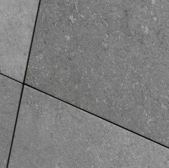 Grey stone 60x60x1,8cm