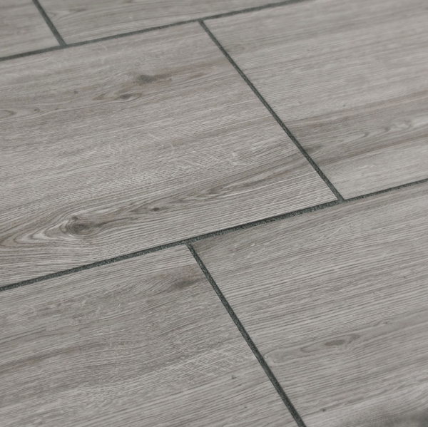 Wood silver 120x40x2cm