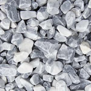 Icy blue grind