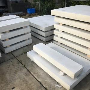 Prefab beton