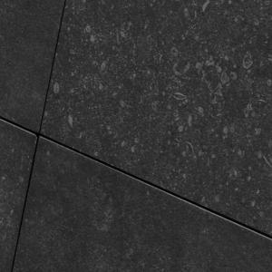 Black stone 60x60x1,8cm