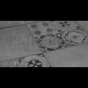Emperor® Manhattan DECOR 80x80x2cm