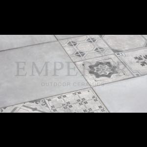 Emperor® Metropolitan DECOR 80x80x2cm
