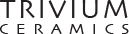 Trivium Ceramics logo